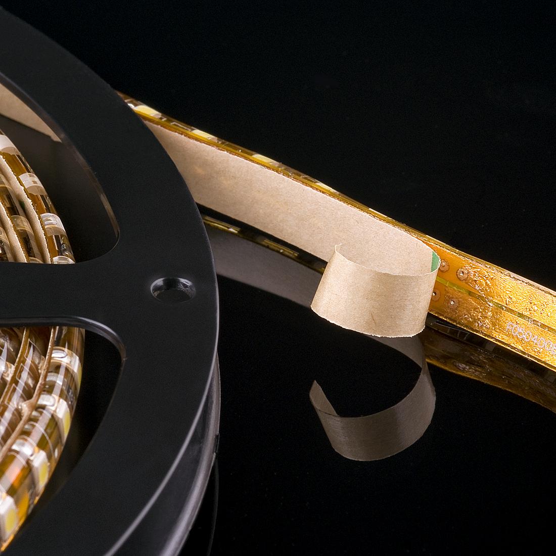 led streifen 150 tri chip au en 5m wei 2550lm ip64 ebay. Black Bedroom Furniture Sets. Home Design Ideas